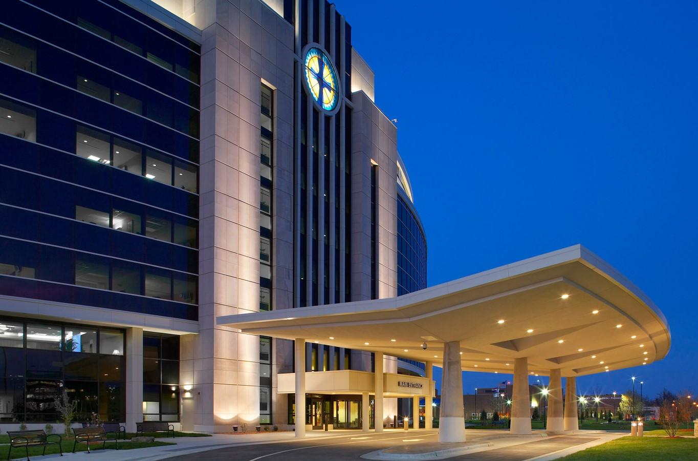 HospitalsMercy-Springfield-Patient-Tower1_dusk